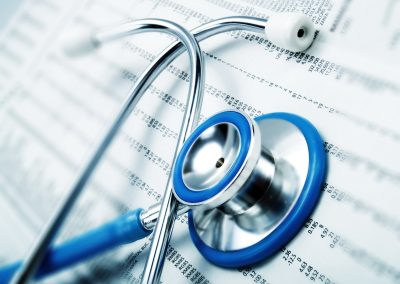 Large Healthcare Provider